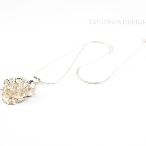 Necklace Pulsatilla