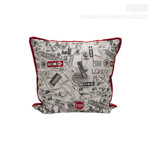 Cushion London