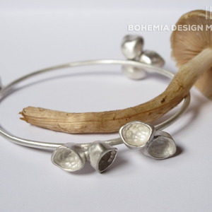 Bracelet Mushrooms