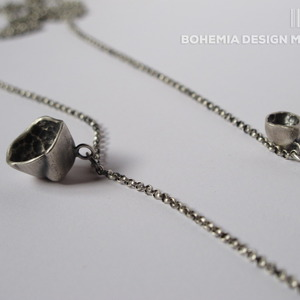 Necklace Mushrooms