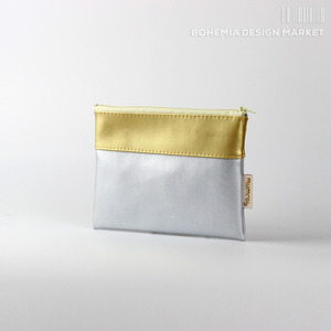 Silgo Gold Wallet