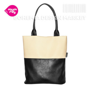 Split Bag Black