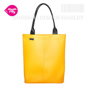 Plain Bag Yellow