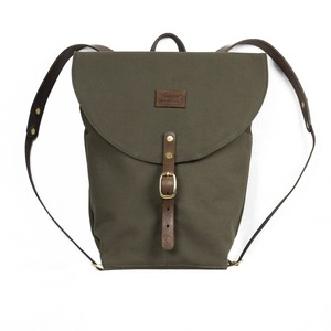 Daypack backpack - Khaki
