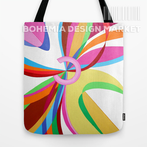 ORGINAL TOTE BAG - MEET CUTE
