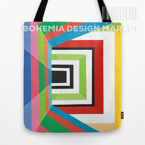 ORIGINAL TOTE BAG - LOST