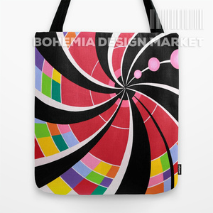 ORIGINAL TOTE BAG - THRIVE