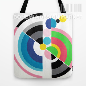 ORIGINAL TOTE BAG - RELOADED