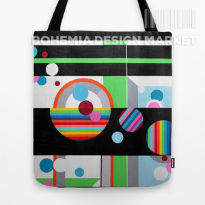 ORGINAL TOTE BAG - CHAT