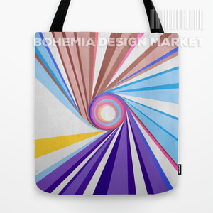 ORGINAL TOTE BAG - TRINITY