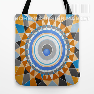 ORGINAL TOTE BAG - SUN