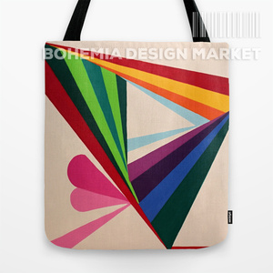 ORGINAL TOTE BAG - PRESENT