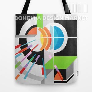 ORGINAL TOTE BAG - SPRING