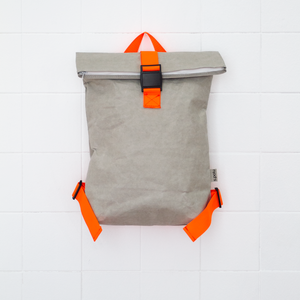 Backpack 2.0 Gray