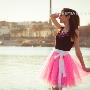Luxury Candy Tutu
